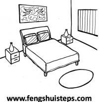 EASY Feng Shui Steps  The Master Bedroom (Part 1) | Feng ...