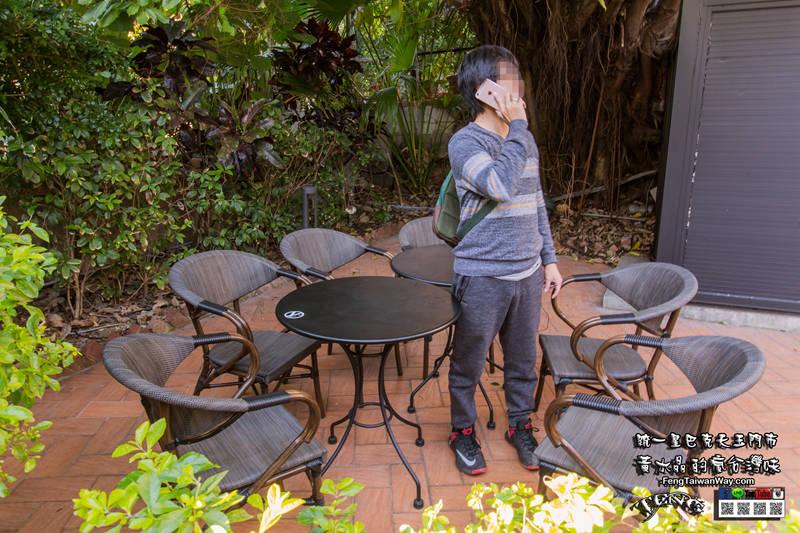 星巴克天玉门市【士林咖啡】|台北市士林区有生活品味的咖啡厅;全台最美露天咖啡 @黄水晶的疯台湾味