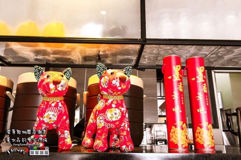 茶自點桃園高鐵店【大園美食】 桃園市大園區聚餐商務包場最適宜餐廳;1000CC珍奶必點,金門麵線是其特色。 @黃水晶的瘋台灣味