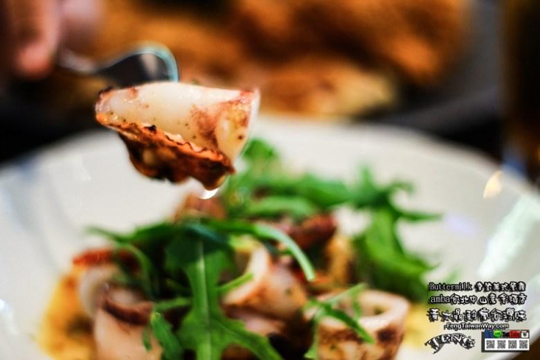amba台北中山意舍酒店 Buttermilk摩登美式餐廳【台北美食】|全球排名前10非吃不可的美國阿嬤炸雞;食尚玩家推薦 @黃水晶的瘋台灣味