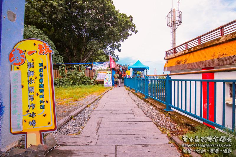 多良觀光車站【台東景點】 IG拍照打卡熱點,鐵道迷、網美及攝影愛好者必來;最美麗的車站 @黃水晶的瘋台灣味