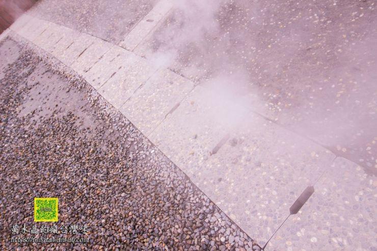 清水地熱廣場【宜蘭景點】|大同鄉超人氣景點;蔬食/雞蛋/蝦子/室外最大千人涮涮鍋場地 @黃水晶的瘋台灣味