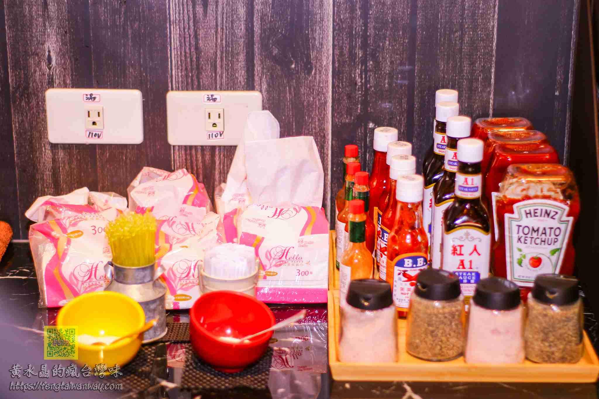 牛B STEAK 牛排工場【內壢美食】|飲料吧及玉米濃湯無限喝到飽;美式工業風牛排店豪華登場 @黃水晶的瘋台灣味