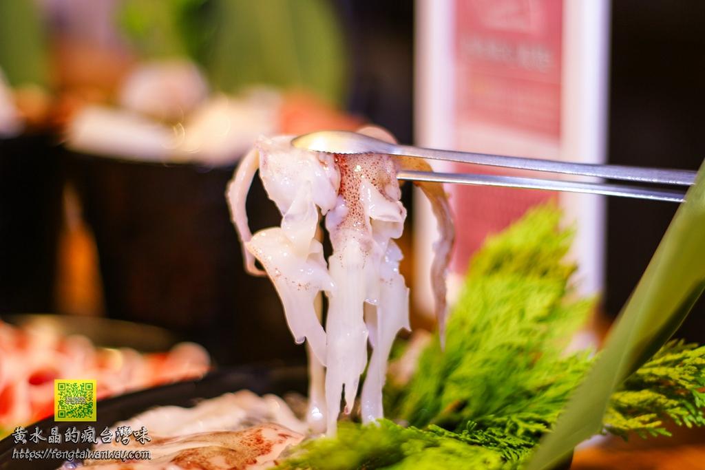 肉多多火锅树林中山店【树林美食】|台湾火锅第一品牌;欢庆三周年套餐只要$269元;挑战同价位最狂肉量330G @黄水晶的疯台湾味