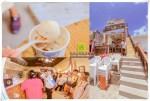 王記茶舖【花蓮美食】 以花蓮春水堂茶館著稱;適合聚餐聊天&工商洽公;用餐時間無限制場地大空間舒適 @黃水晶的瘋台灣味