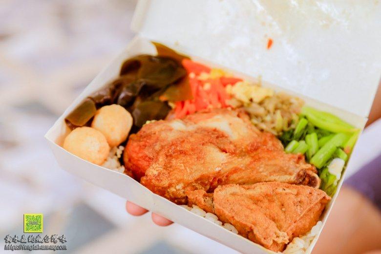 知本車站【台東美食】|在溫泉鄉的火車站扒鐵道便當還有台東限定米乖乖 @黃水晶的瘋台灣味
