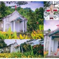 山里福音教會【台東景點】|山里部落中遠離塵囂的一級古蹟恬靜小教堂