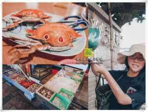 龍波斯特信義威秀店【台北信義美食】|台北信義華納威秀美式餐廳,霸氣現撈波士頓龍蝦三明治。 @黃水晶的瘋台灣味