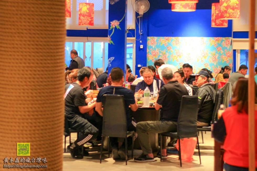 月之廬食堂【花蓮美食】 壽豐火車站必吃高人氣客家餐廳二訪;烤梅子雞&鹽烤魚必點(需預約) @黃水晶的瘋台灣味