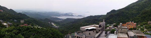 九份老街一日遊【新北景點】|日、韓遊客來瑞芳必遊的老街。 @黃水晶的瘋台灣味