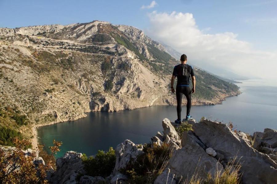 Branko Maretić Dečina pokušat će propješačiti Croatian Long Distance Trail u nastajanju