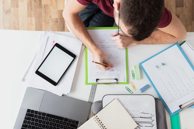 Hábitos de estudio en tiempo de COVID-19 – Gaceta Iztacala