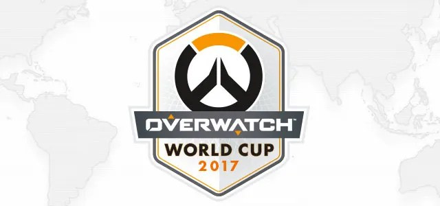Overwatch World Cup Rankings Here Are The Top 32