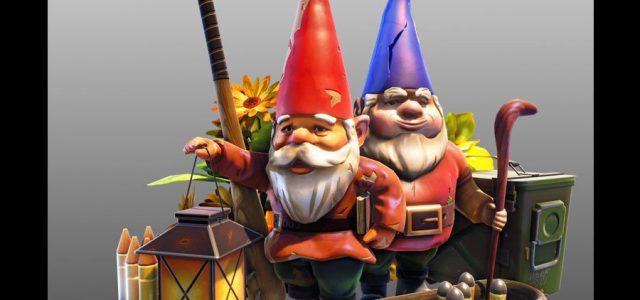 Fortnite Hidden Gnome Location Guide Week 7 Challenge