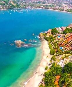 Ixtapa-Fenix Traveler