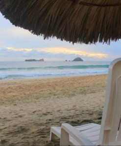 Fontan Ixtapa-Agencia de Viajes en Morelia-Fenix Traveler