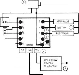 Normally Closed Relay Wiring Diagram, Normally, Free
