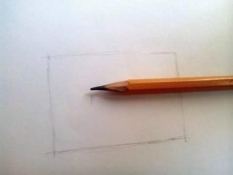 Как нарисовать ребенка? Шаг 2. Портреты карандашом - Fenlin.ru
