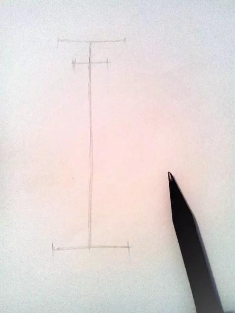 Как нарисовать нос человека карандашом? Шаг 2. Портреты карандашом - Fenlin.ru