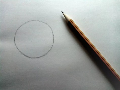 Как нарисовать льва карандашом? Шаг 1. Портреты карандашом - Fenlin.ru