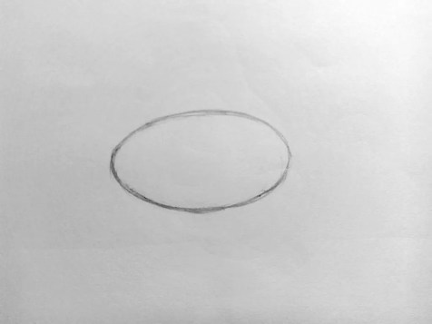 Как нарисовать лошадь карандашом? Поэтапный урок. Шаг 1. Портреты карандашом - Fenlin.ru