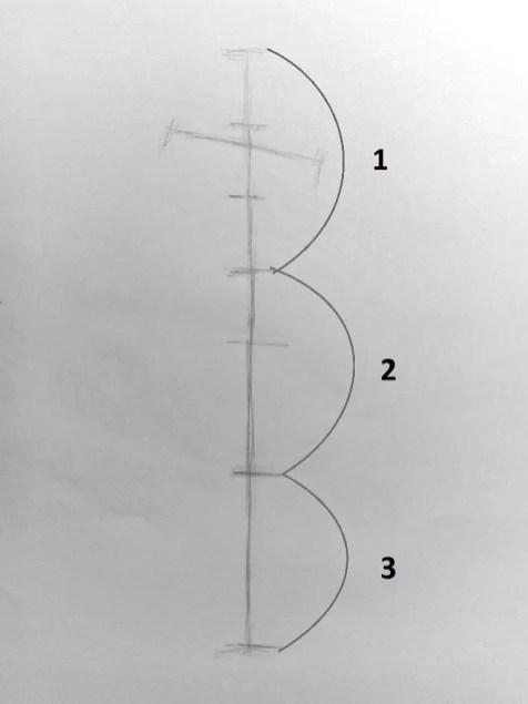 Как нарисовать женщину в полный рост карандашом? Поэтапный урок. Шаг 4. Портреты карандашом - Fenlin.ru