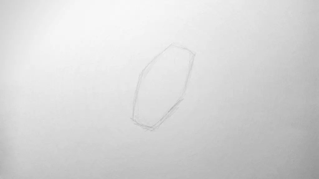 Как нарисовать медведя карандашом? Шаг 1. Портреты карандашом - Fenlin.ru
