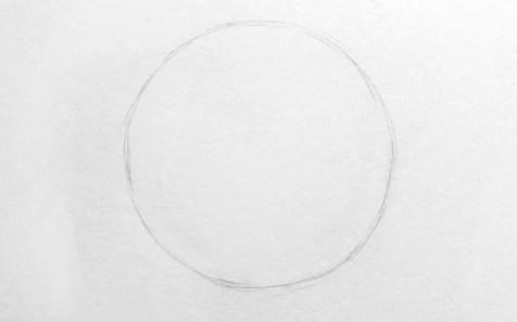 Как нарисовать орла карандашом? Шаг 1. Портреты карандашом - Fenlin.ru