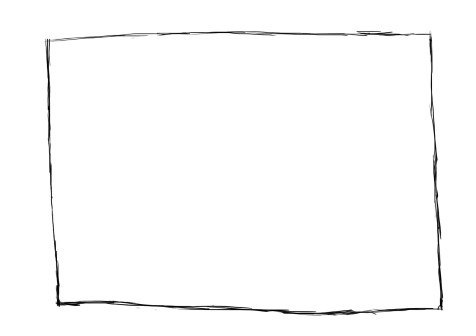 Как нарисовать книги на графическом планшете? Шаг 3. Портреты карандашом - Fenlin.ru