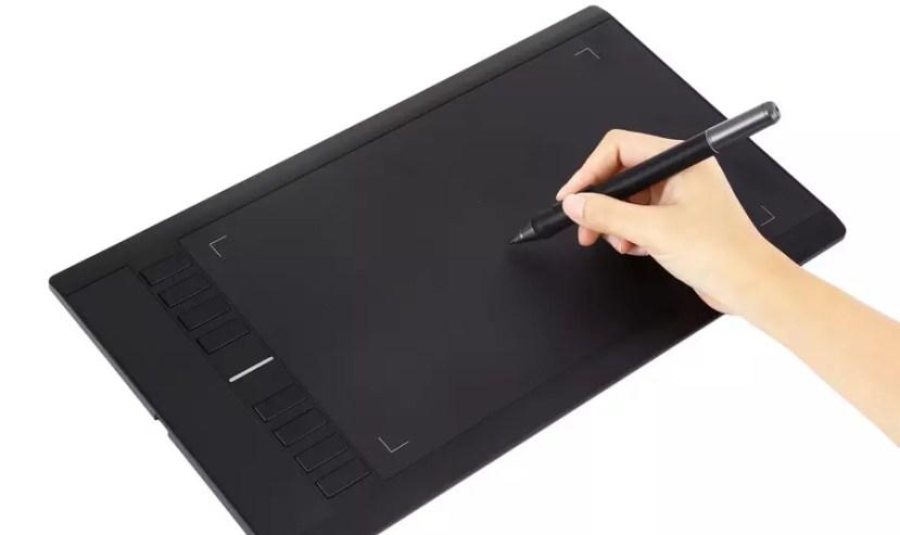 Как выбрать графический планшет? Портреты карандашом - Fenlin.ru