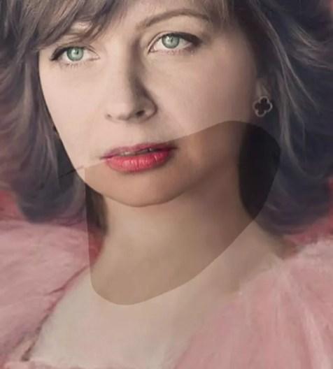Фотомонтаж в образ с помощью Photoshop (Фотошоп). Шаг 24