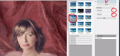 Фотомонтаж в образ с помощью Photoshop (Фотошоп). Шаг 29