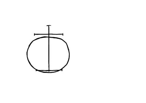 Как нарисовать простой натюрморт? Шаг 2. Портреты карандашом - Fenlin.ru