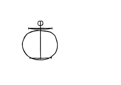 Как нарисовать простой натюрморт? Шаг 3. Портреты карандашом - Fenlin.ru