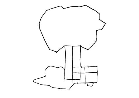 Как нарисовать сложный натюрморт? Шаг 5. Портреты карандашом - Fenlin.ru