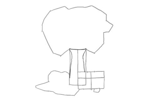 Как нарисовать сложный натюрморт? Шаг 6. Портреты карандашом - Fenlin.ru