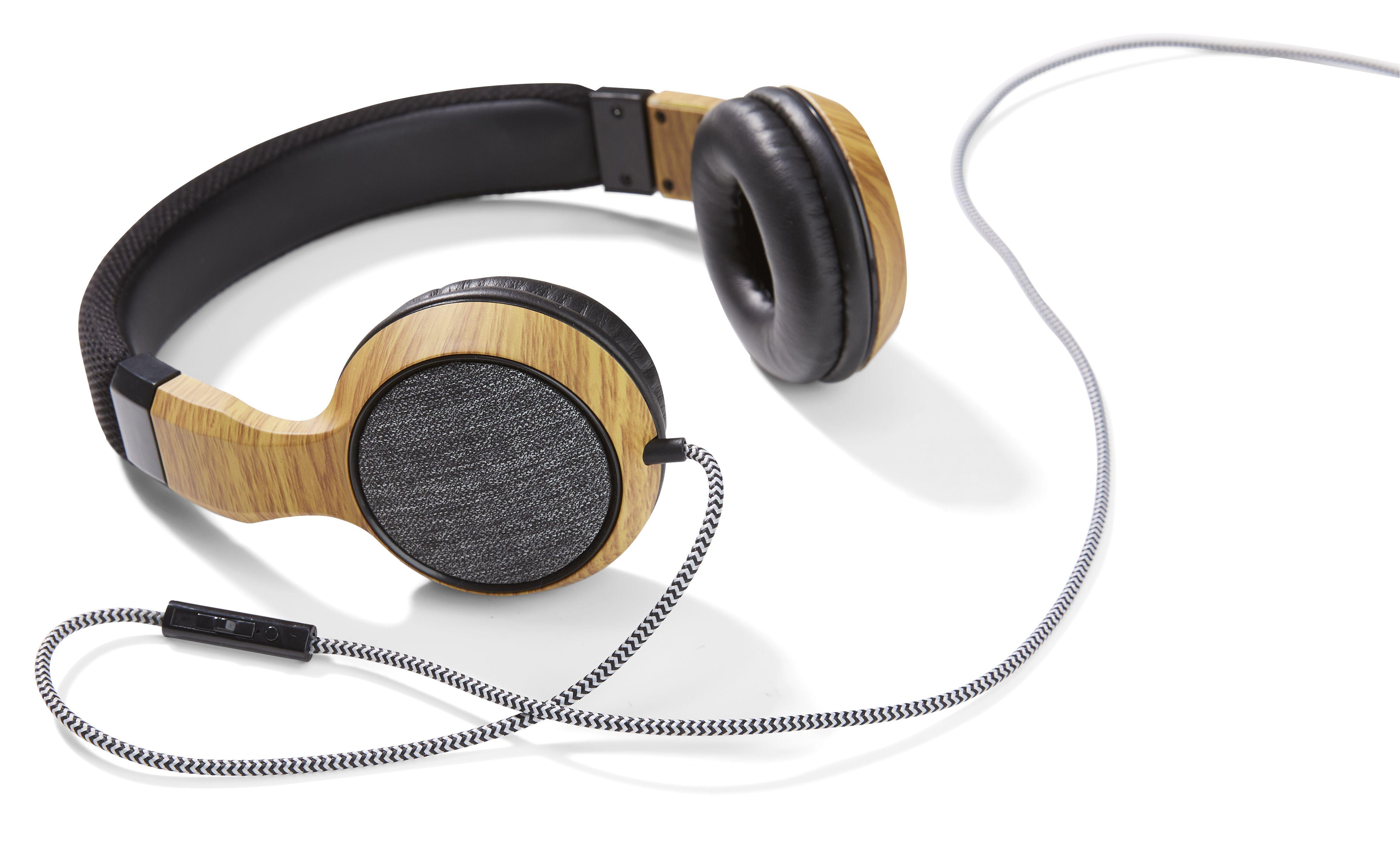 Kmart Headphones, RRP$15.00