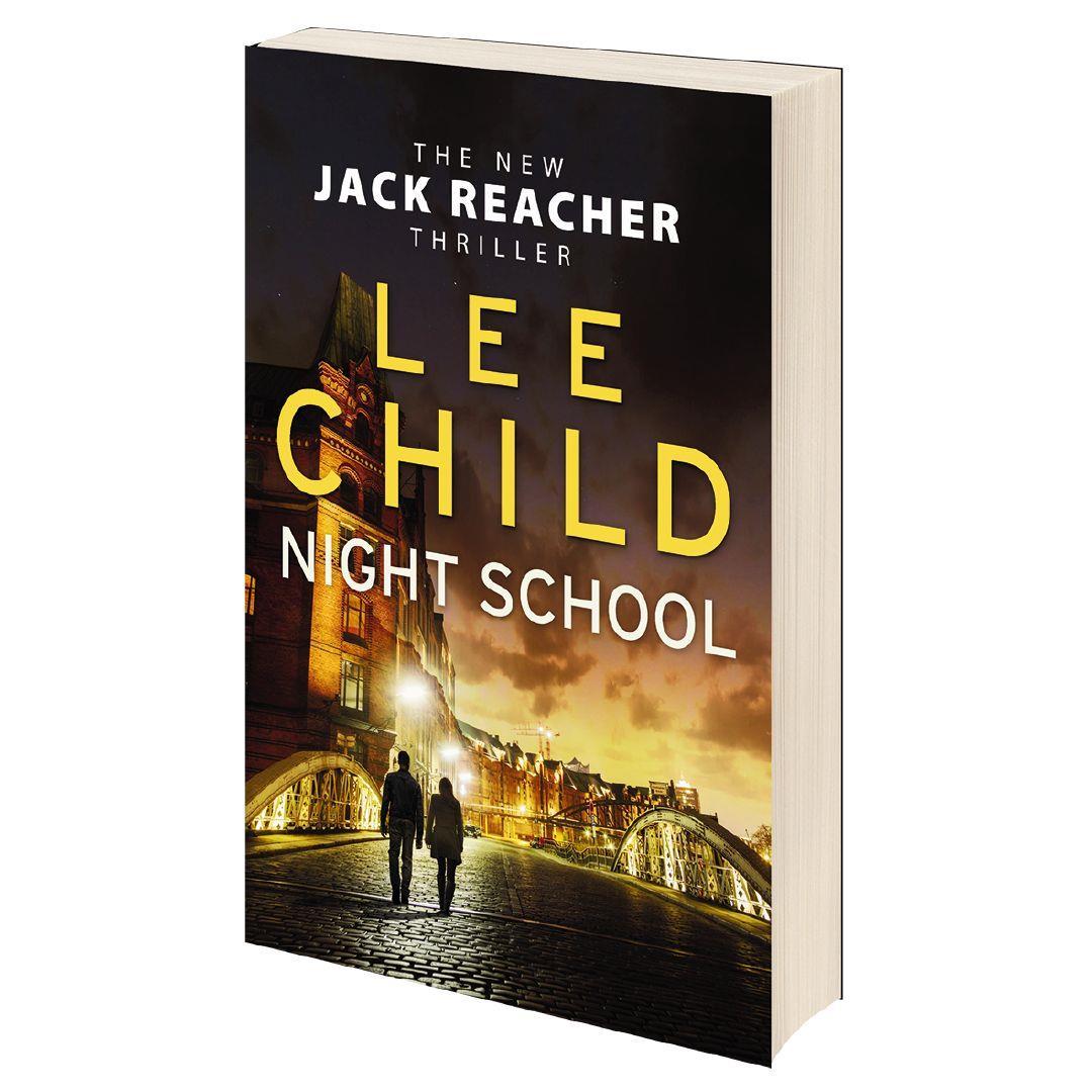 jack reacher 2017 - photo #17
