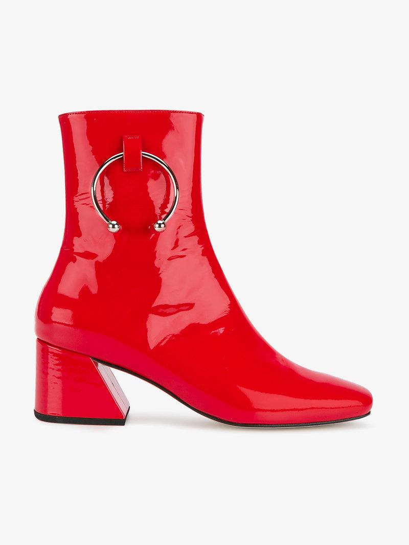 Dorateymur Nizip Boots