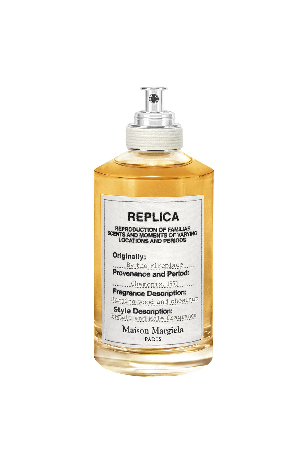 Maison Margiela Replica in By The Replace