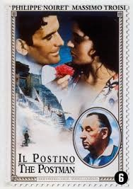 il postino movie poster