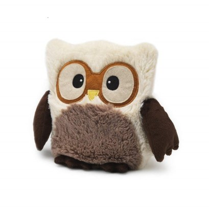 keep hands warm owl