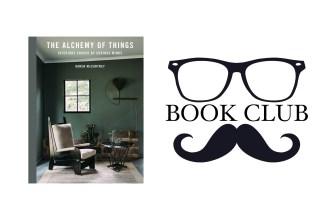 The Alchemy of Things - Karen McCartney book review