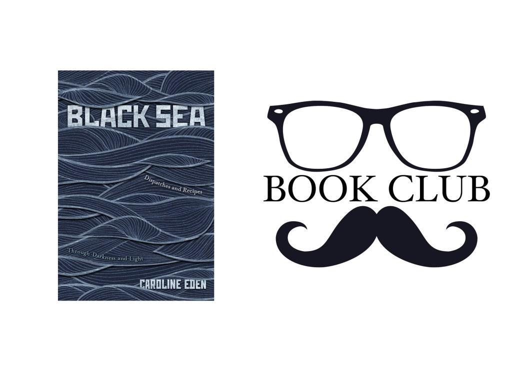 Black Sea - Caroline Eden book review