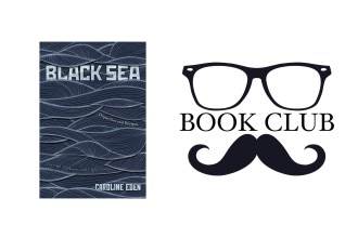 Black Sea - Caroline Eden book review