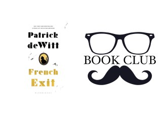 French Exit - Patrick DeWitt book review