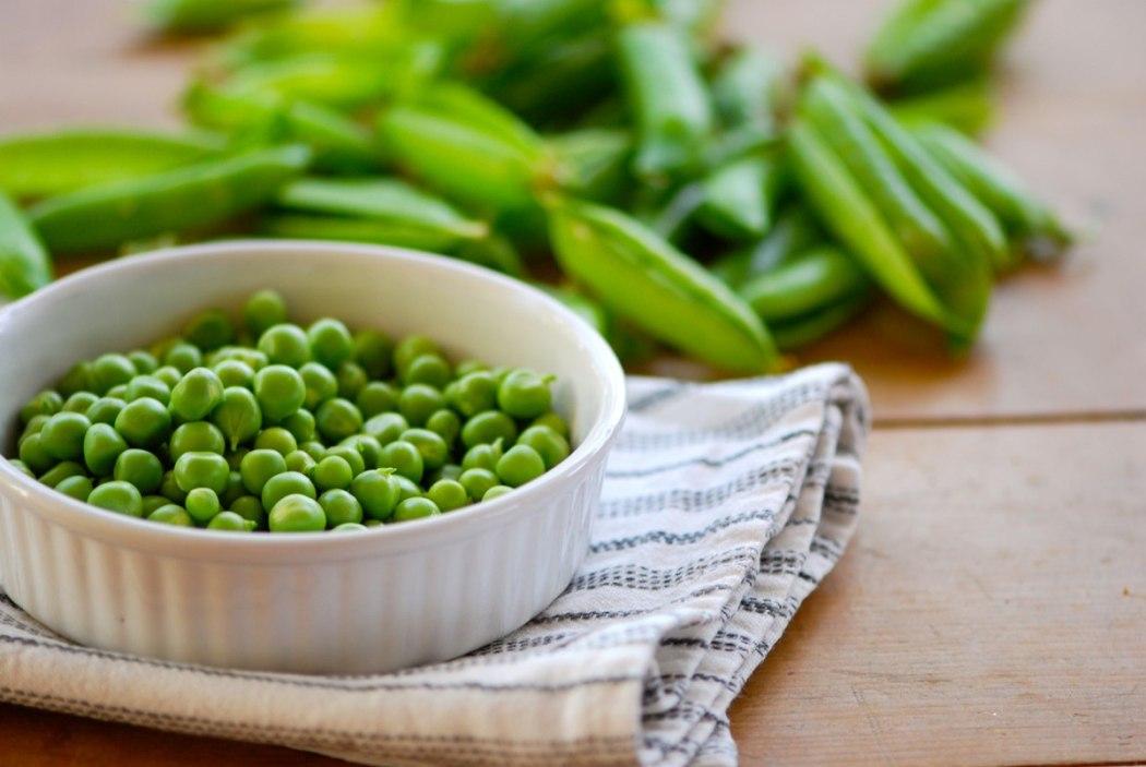 Pea Soup? Yes Peas! Recipe