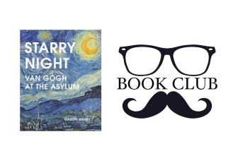 Starry Night - Martin Bailey book review