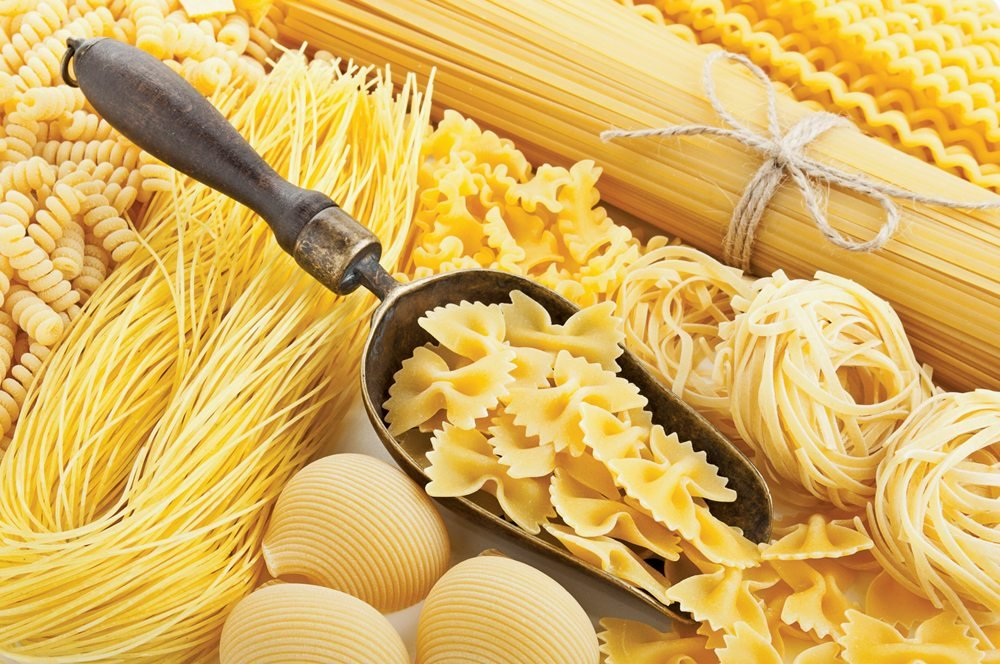 Italian Food Myths