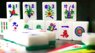 MAHJONG BREAK-DOWN: CRAZY RICH ASIANS EXPLAINED